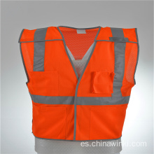 Ropa de trabajo Safety Viz Safety de Five Point Breakaway